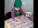 Юный кулинар