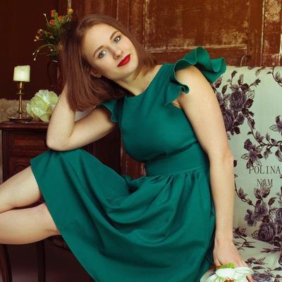 Лена Дудорина