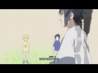 [AnimeOpend] Naruto Shippuden 11 ED | Ending / Наруто Ураганные Хроники 11 Эндинг (720p HD)