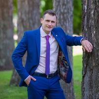 Михаил Сапоженков