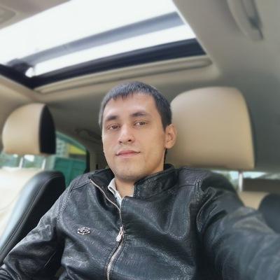 Нурлан Айдынов