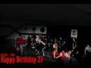 @ Birthday 27