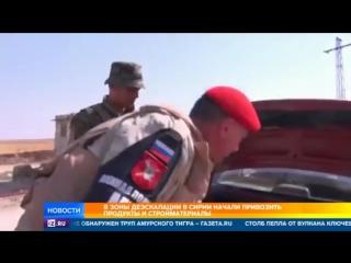 Перемирие в Сирии достигнуто благодаря России, считают сирийцы