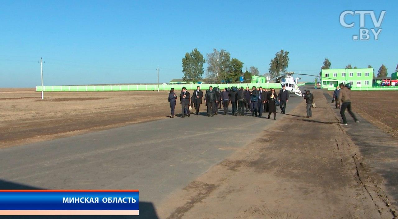 Больше нерассчитывайте набольшие деньги— Лукашенко