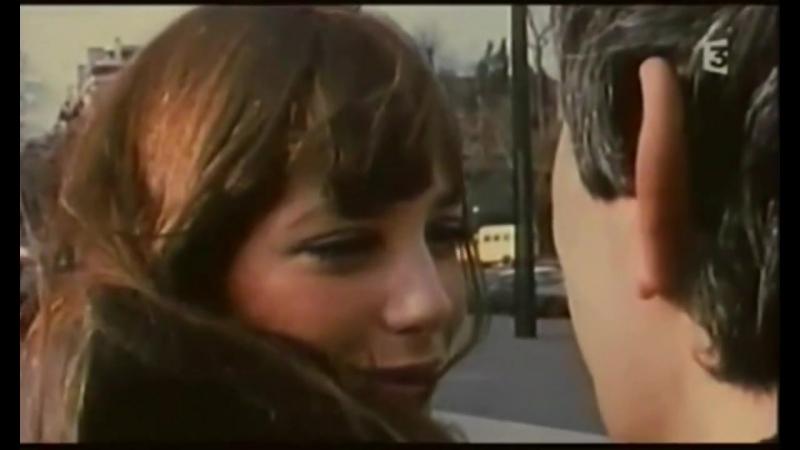 JANE BIRKIN SERGE GAINSBOURG - Je T'aime... Moi Non Plus (1969)