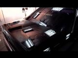 Merсedes W124 возвращение / Промо