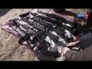 Россия 24 ФСБ нашла в Калуге арсенал группы Артподготовка Россия 24