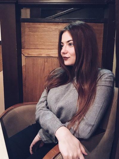 Ксения Комина