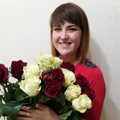 Олька Богатурова