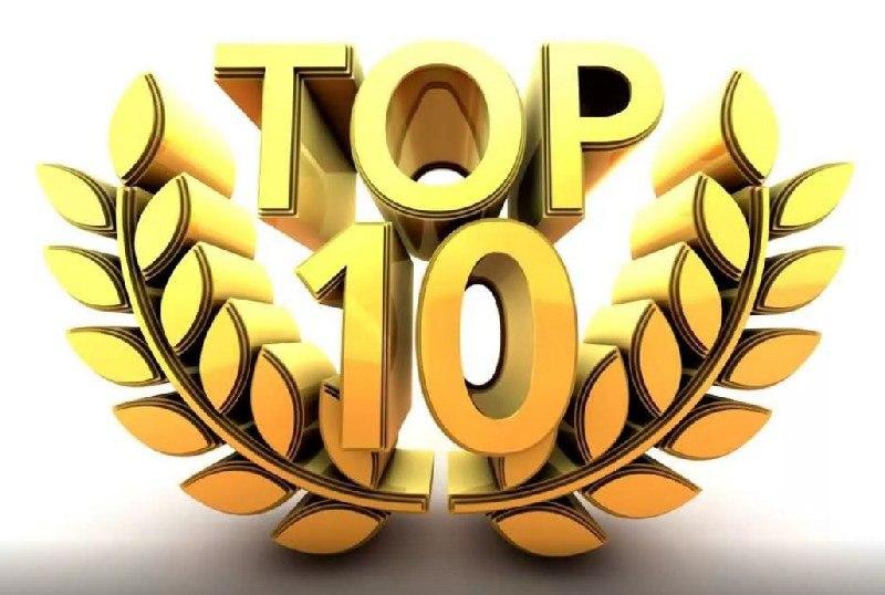 Топ 10 отелей  Таиланда