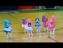 Танец кукл
