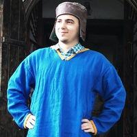 Борис Бурденко  OneCrazyRussian