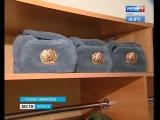 Ситуация в усольском кадетском корпусе продолжает оставаться на контроле депутатов Заксобрания