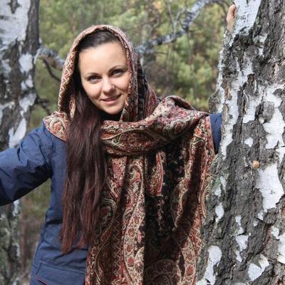 Лариса Шипилова