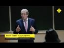 7 декабря Павел Миков провёл лекцию для студентов Западно-Уральского института экономики и права.