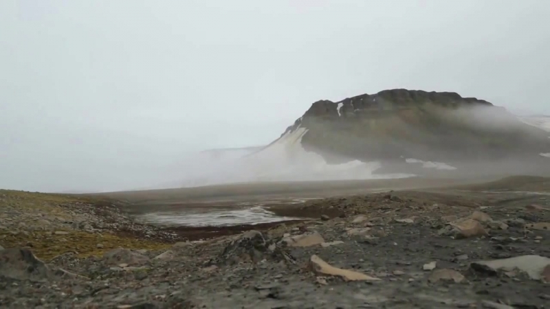 Земля Франца-Иосифа - Нетронутая Арктика