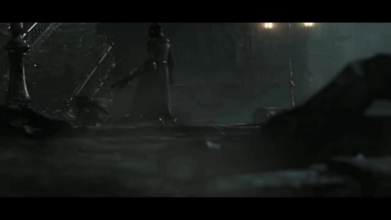 "BLOODBORNE RAP by JT Music – ""Never Wake Again"""