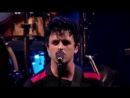 Green Day- Wake Me Up When September Ends Reading