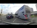 2017 11 12 Победителей немецкий автобус Deutsche in Minsk