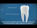 Зубная паста Denta Seal восстанавливает зубы без сверления