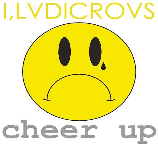 I альбом Cheer Up