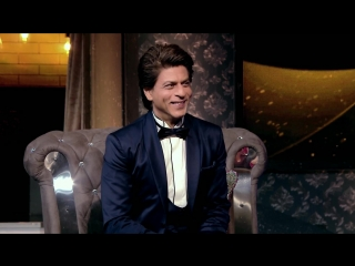Lux Golden Divas - Baatein With The Baadshah ¦ Katrina Kaif in conversation with SRK (Promo)