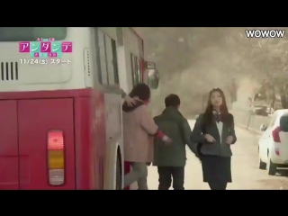 171019 WOWOW Official promotional video for Andante