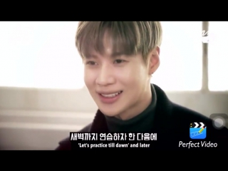 {171029} M2 D-CUMENTARY : TAEMIN EP.2 (Eng Sub by iheartshinee_)