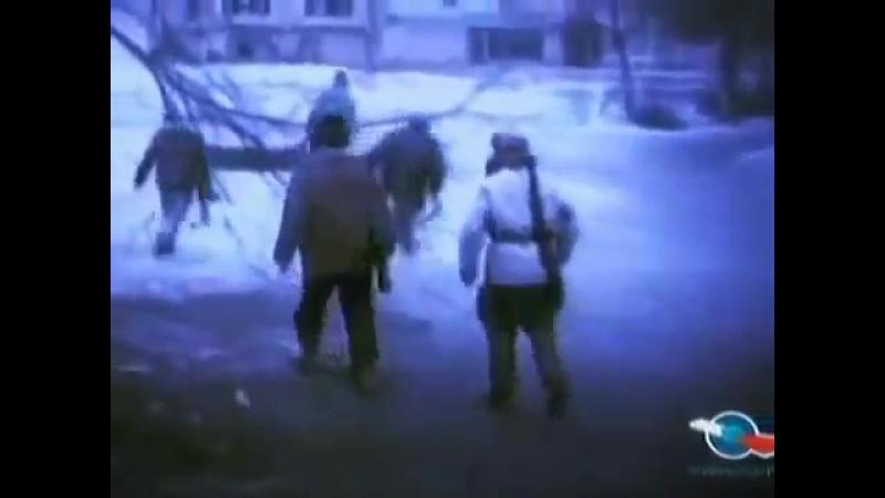 Как солдату удалось в одиночку отбить штурм боевиков .Раис Мустафин-Герой России.