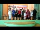 Русский крест репетиция
