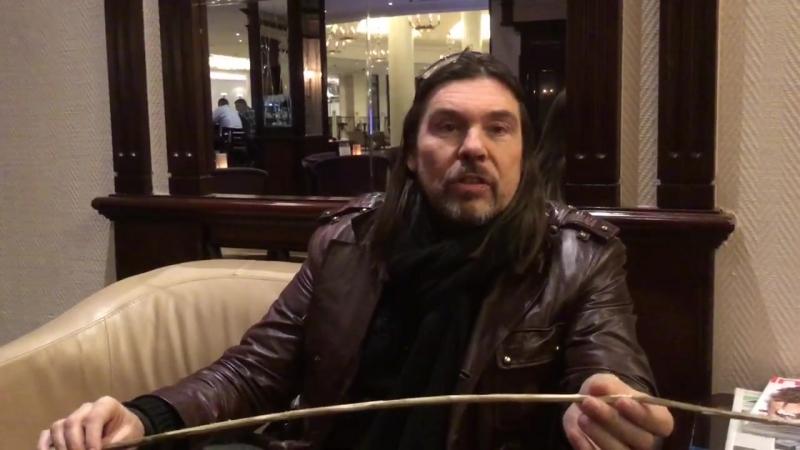 Кирилл Мозгалевский розги