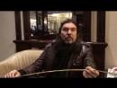 Кирилл Мозгалевский - розги