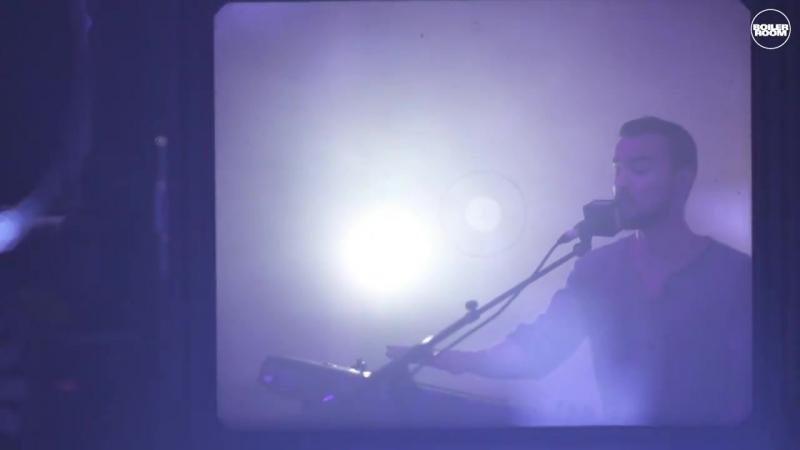 Chatroom ep.11   Dam-Funk Gabriel Garzon Montano