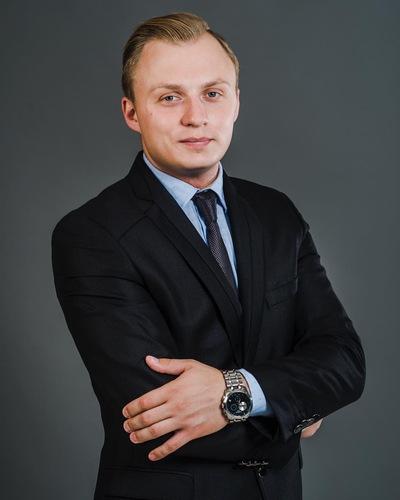 Константин Левченко