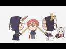 Дракон-горничная госпожи Кобаяши 5 спешл [русские субтитры AniPlay] Kobayashi-san Chi no Maid Dragon Special 5