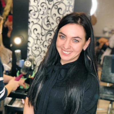 Анастасия Коптелова