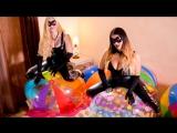 TTR Room 11 Session 2 'Rings And Balls' (trailer) balloon inflatable fetish looner girl