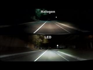LED Лампы нового поколения