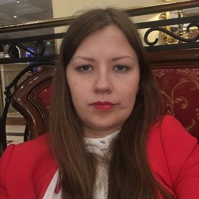 Анастасия Заболотская