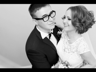 Наша свадьба под нашу песню!!!