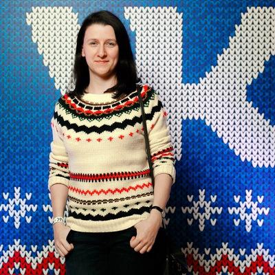 Екатерина Вязьменская
