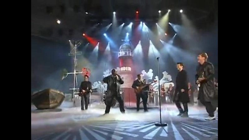 You Are Not Alone (Wetten, dass. 20.02.1999)