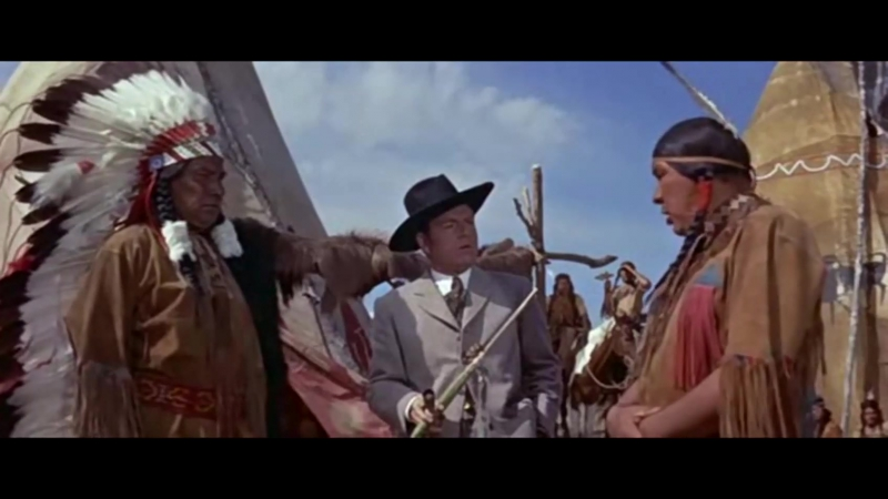 The Sheriff Of Fractured Jaw 1958 in english eng 1080p