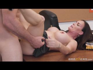 Diamond Foxxx & JMac [HD 1080, All Sex, MILF, Big Tits, Brunette, Bubble Butt, Cumshot]