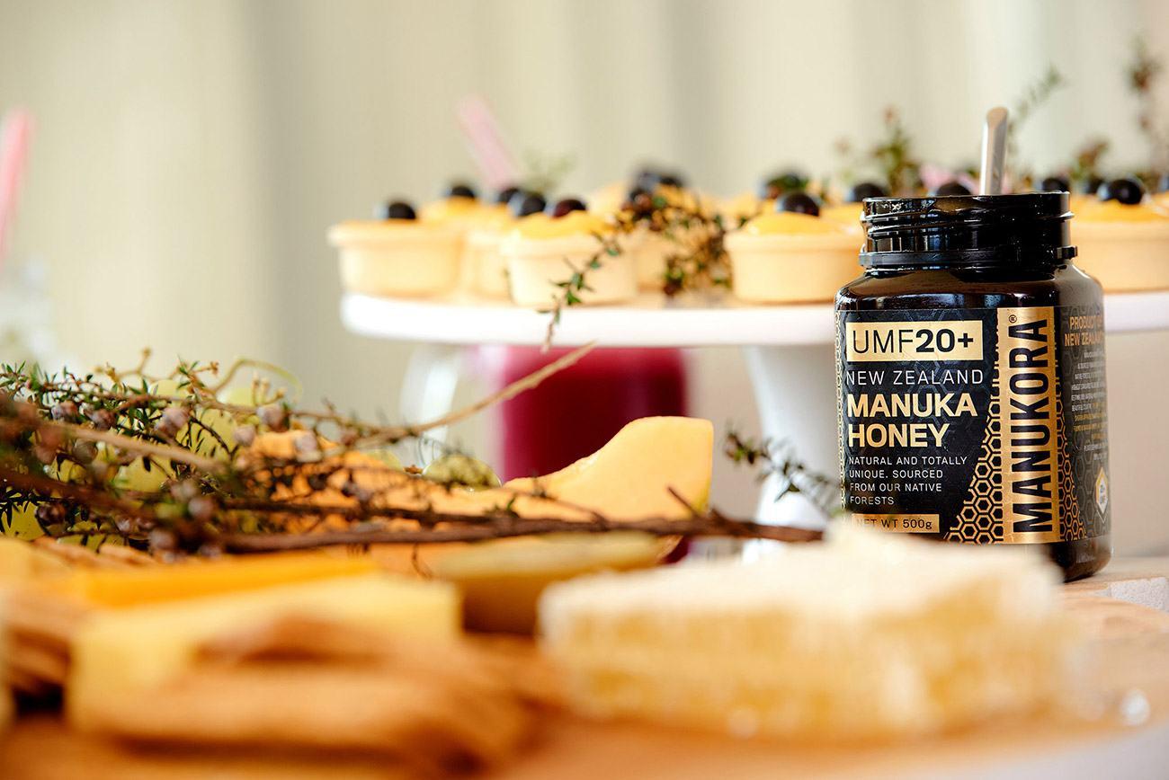 Мёд манука и его свойства