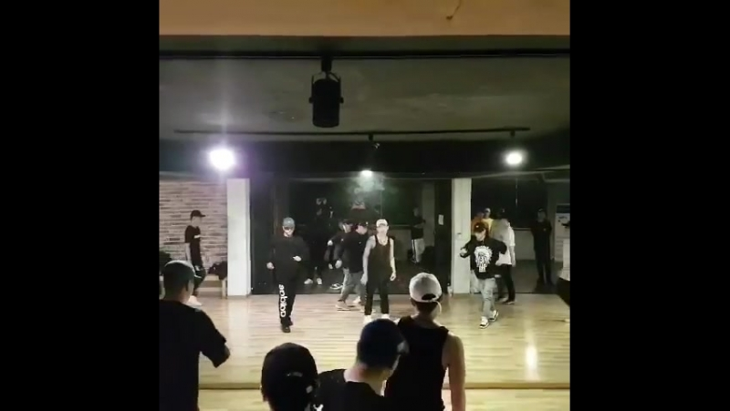 [DANCE] Jay Park Forget About Tomorrow with @justjerkcrew