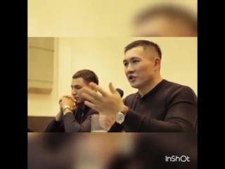 Ардак Назаров - Арак Жамандыктын килти...