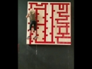 стена Коркина 2lvl