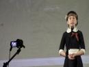 """#Шишакова Лиза#А.Твардовский О Родине#2017 год конкурс чтецов """"У каждого в душе своя Россия""""#"""