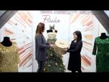 Вручение look box победительнице конкурса | Paradise